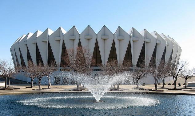 Hampton, VA Hampton Coliseum